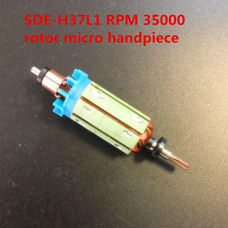 Детали для станка SAEYANG, микромотор из Южной Кореи, детали наконечника, 35000 об/мин,