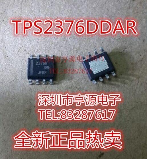 Módulo TPS2376 TPS2376DDAR 2376 H Original auténtico y nuevo envío gratis
