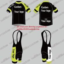 saiBike Cycling jerseys Custom Men/Women/kids summer bike bicycle clothing personal/team Tops Customize