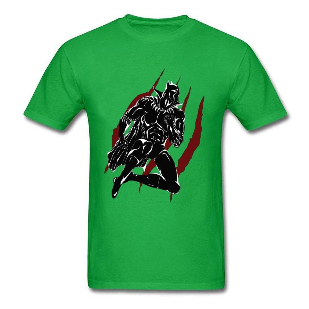 Vengadores Marvel negro Pantera camisetas héroes hombres superhéroe el Flash Iron Man Infinity War 3 camisetas Tchalla Wakanda Comic