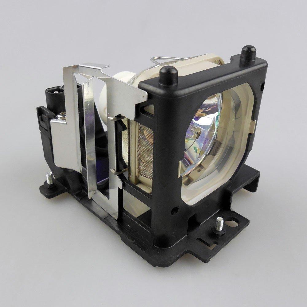 مصباح جهاز عرض احتياطي مع مبيت, 78-6969-9790-3 لأجهزة العرض 3M S55 / X45 / X55