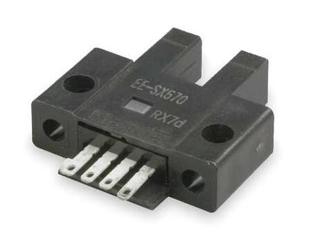 Diminuta Original interruptor fotoelétrico EE-SX670