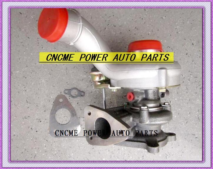 K03 53039700055 53039880055 Turbina TURBO Turbocharger Para Nissan Interstar Para Renault Master Para Opel Movano G9U G9U720 2.5L
