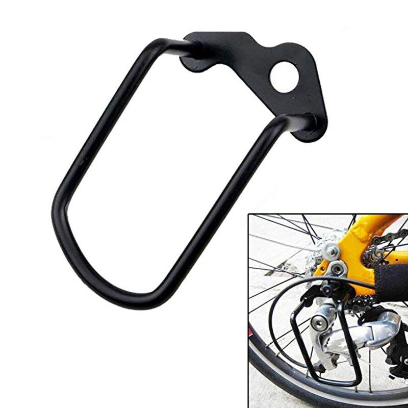 Горный велосипед, защита для велосипедной передачи, задний переключатель, вешалка, цепь, защита, защитная крышка, железная рама