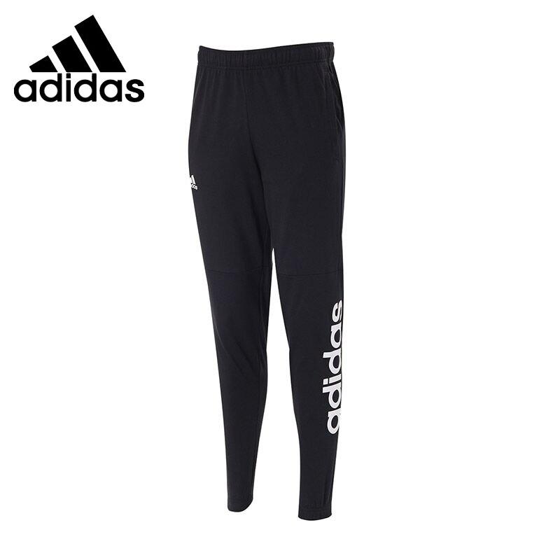 Оригинальный Новое поступление Adidas ESS LIN T PN SJ мужские брюки спортивная одежда