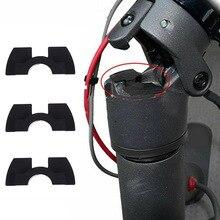 Elektrische Scooter Trillingen Demper Set Voor Xiaomi M365 0.6 + 0.8 + 1.2 Mm 3 Stuk Set Vibratie Pad m365 Elektrische Scooter Accessoires