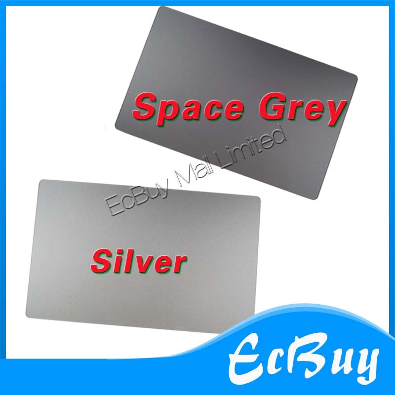 "Nova prata Cinza Espaço Cinza para MacBook Pro Retina 13.3 ""A1706 A1708 Vigor Touch Pad Touchpad Trackpad MLL42 MPXQ2 MLH12 MPXV2"
