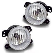Étui pour Dodge trip 2009-2010 antibrouillard halogène H10 12V 42W   Assemblage de phares de voiture, livraison gratuite 202