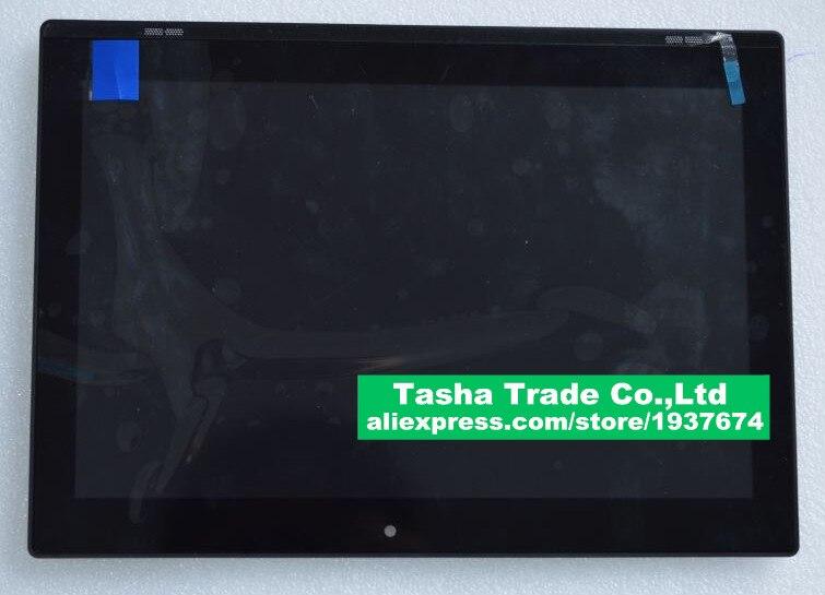 10,1 matriz con montaje táctil para Lenovo Miix320-10ICR para Lenovo Ideapad Miix325-10ICR