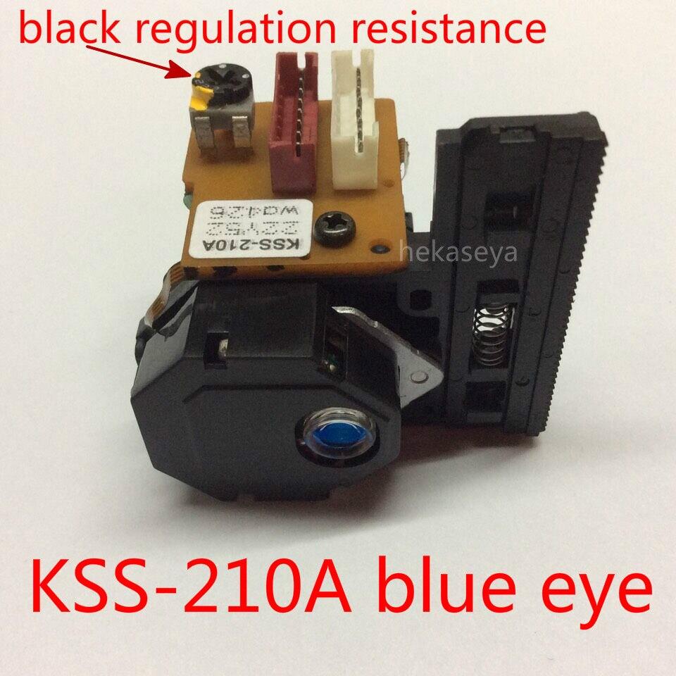 KSS-210A KSS210A KSS210B KSS-210B negro regulación resistencia Radio reproductor de CD láser óptico Pick-ups