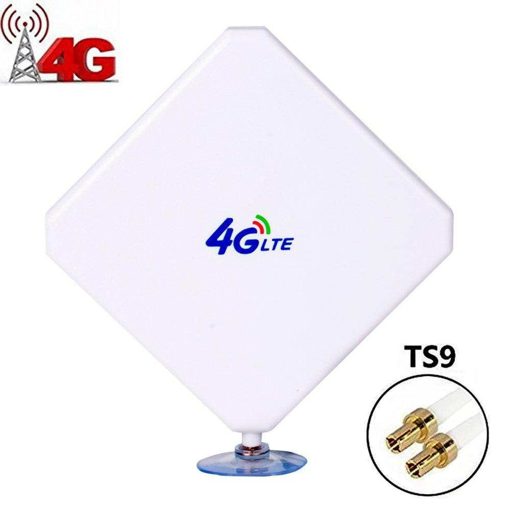 free sample 4g 3g gsm antenna 5dbi high gain magnetic base with 3meters cable crc9 ts9 sma 1pcs 4G LTE Antenna TS9, Aigital 35dBi Dual Mimo TS9 Antenna GSM/3G High Gain Antenna Signal Booster with 6ft Cable Outdoor Antenna