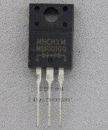 MBR10100 MBR 10100 10A 100 V TO-220 ROHS ORIGINAL 20 Teile/los Kostenloser Versand Electronics zusammensetzung kit