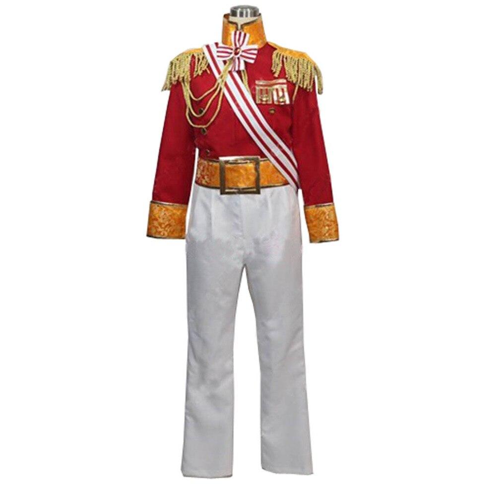2020 versalhes rosa (lady oscar) oscar guarda equipe uniformes vermelho cosplay traje