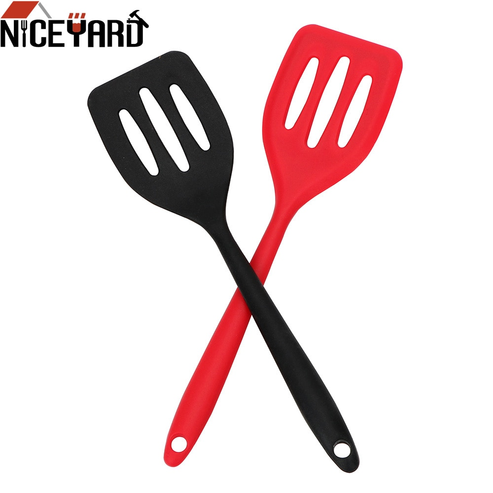 Яйцо рыба сковорода Совок силиконовые турнеры кухонная утварь Лопата для жареной лопаты гаджеты кухонные инструменты аксессуары для приготовления пищи