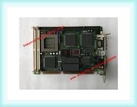 SSC5X86HVGA REV: 1.4 486 Half-length Industrial Motherboard