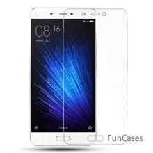 2.5D verre trempé pour Xiaomi Pocophone F1 Mi8 SE Mi A1 5X Film de protection décran pour Redmi 5Plus Note 5 6 Pro 4X 6A 5A S2