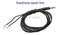 Ligne de remplacement pour écouteurs câble 3.5mm jack pour KOSS PP (Porta Pro) Sennheiser PX100 PX200 PX200ii HD202 HD201 casque