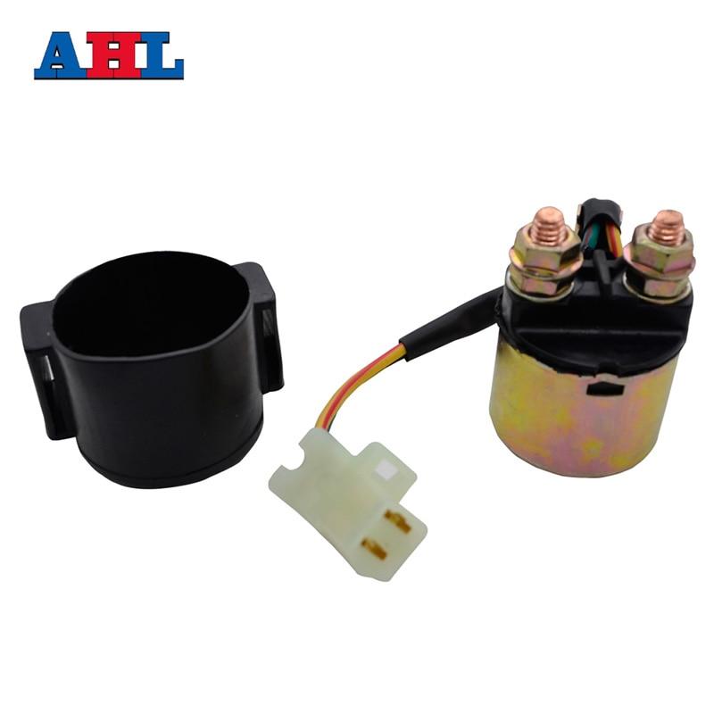 AliExpress - Motorcycle Electrical Starter Solenoid Relay Switch For YAMAHA MOTO-4 200 225 250 350 YFM200 YFM225 YFM250 YFM350 / XT600