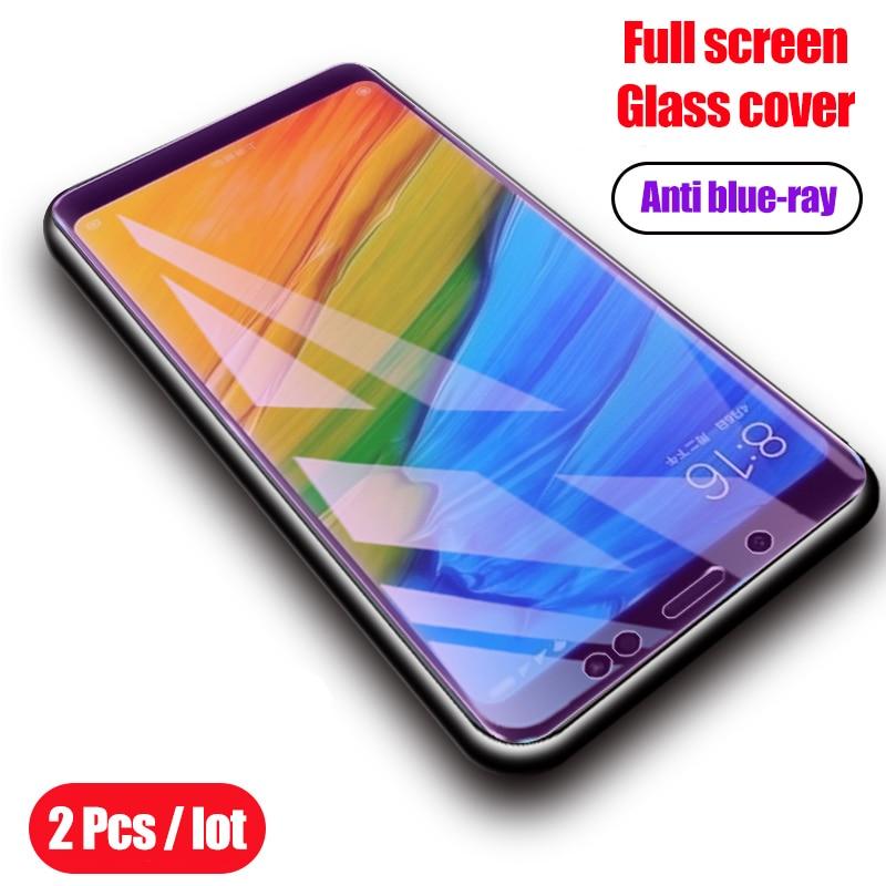 Arsmundi полное закаленное стекло для Xiaomi Redmi Note 5 Pro Полное покрытие Защитная пленка для экрана для Redmi 5 Plus стекло