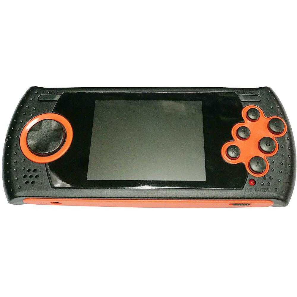 لعبة أركيد المحمولة للأطفال والكبار ، وحدة تحكم Utimate ، مخرج AV ، تنزيل الألعاب ، حفظ لـ sega MD لـ MEGA DRIVE