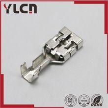 Borne électrique 9.5mm pour 58 connecteurs   Livraison gratuite, terminal à sertir, auto terminal électrique féminin 7116 à 3250