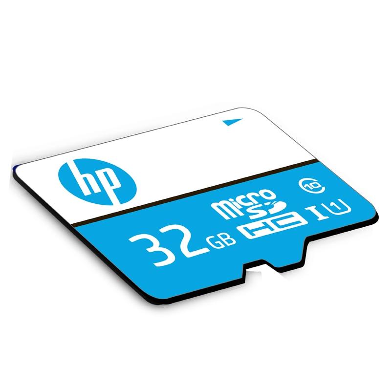 Original HP micro sd 32 gb Memory Card Full HD Video Trans Cartao de Memoria Tarjeta Carte microsd 32gb micro SDHC TF