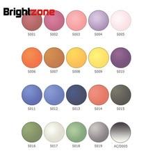 Alta qualidade rx lenses1.56 anti-reflexivo hc uv multi-color matiz CR-39 resina óculos de sol lentes prescrição