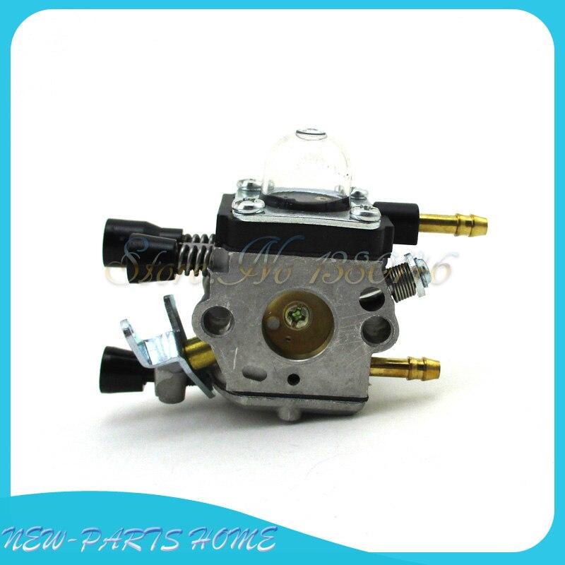 Carburador para Stihl BG45 BG55 BG65 BG85 SH 55 85 sopladores reemplazar carburador ZAMA #: C1Q-S68G Stihl OEM Parte #: 42291200606