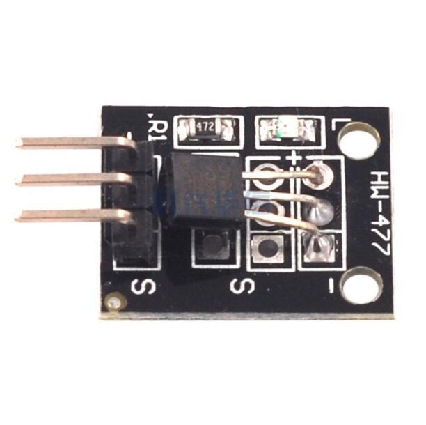 DS18B20 / Temperature Sensor Module / KY-001