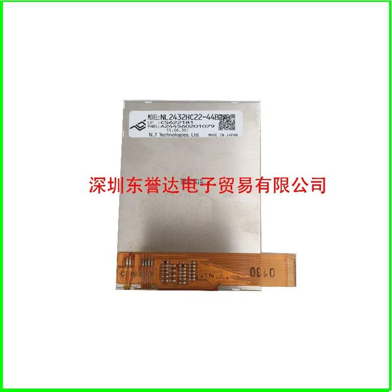 15 قطعة + DHL شحن 100% الأصلي جديد ل Intermec CN50 شاشة الكريستال السائل شاشة لوحة محول الأرقام بشاشة تعمل بلمس
