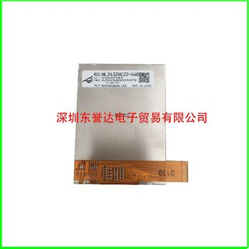 15pcs +DHL shipping 100% Original new for Intermec CN50 LCD display screen panel + touch screen digitizer