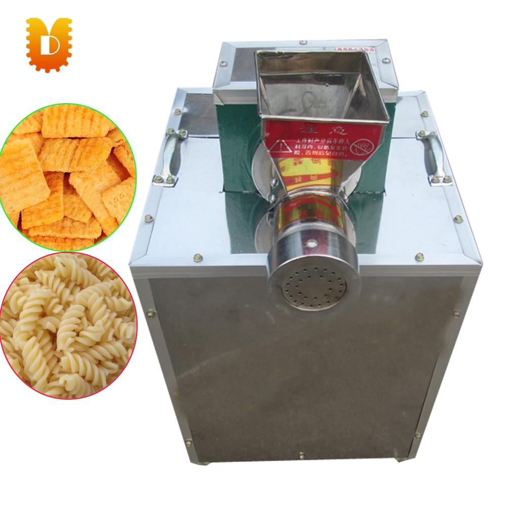 Udcy-30 Multi- Functional Snack Food Making Machine/Flour Extruder Machine