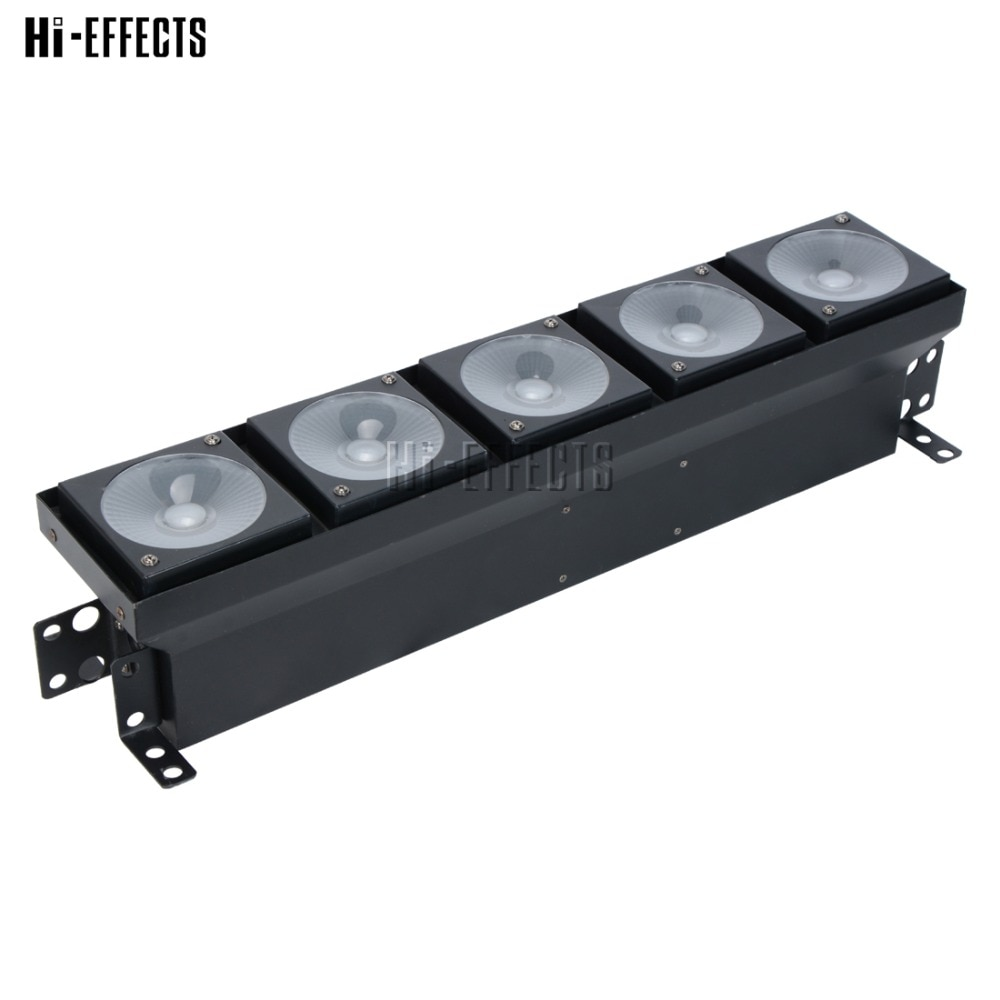 مصباح حائط LED مزخرف ، 3 في 1 ، RGB ، إضاءة زخرفية جيدة للعرض أو الحفلة ، 5x30w
