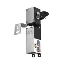 DIY EC-C2000-290S elektronische keukenkast lock box kastdeur kleine elektrische grendelslot (Power GEEN unlock) DC-12V
