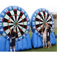 oxford inflatable dart board stands inflatable foot darts board sports giant inflatable dart board sports for adults used