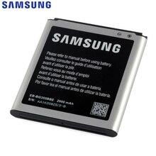 Batterie Samsung de remplacement dorigine pour Galaxy Core 2 G355H G3558 G3556D G355 G3559 SM-G3556D EB-BG355BBE avec NFC 2000mAh