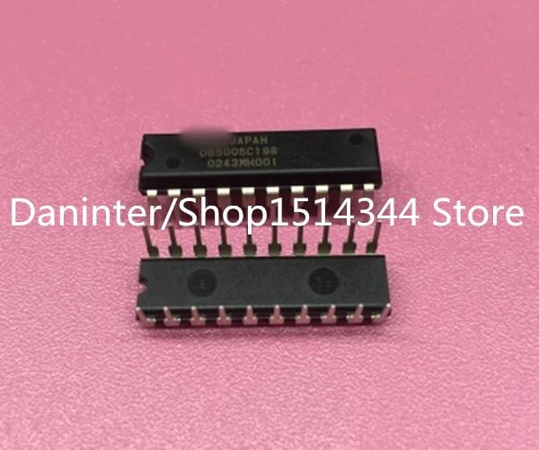 D65005C198 DIP20 1 unids/lote aliexpress