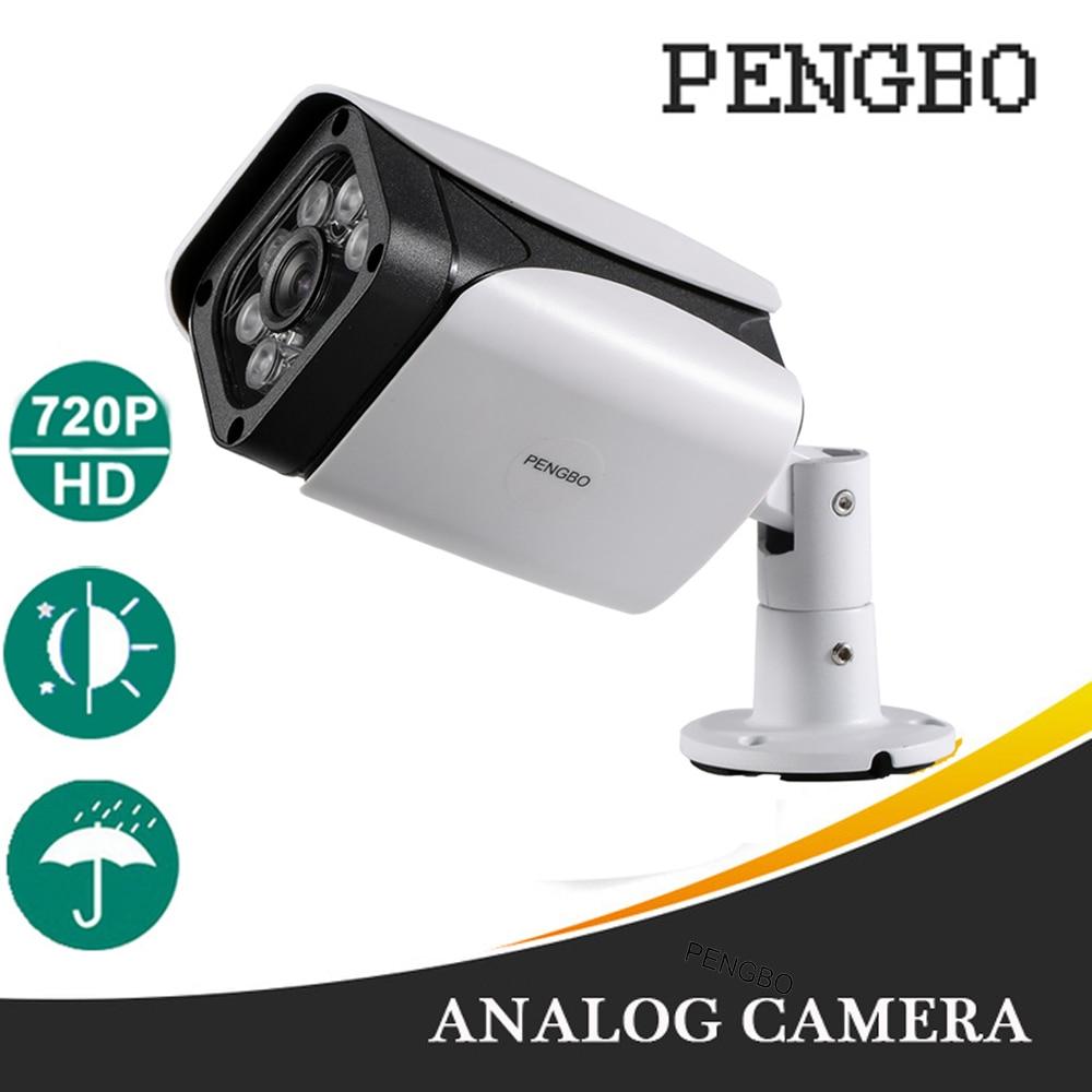 Cámara analógica CCTV 1200TVL Bullet IP67 impermeable HD Filtro de corte IR visión nocturna cámara de seguridad