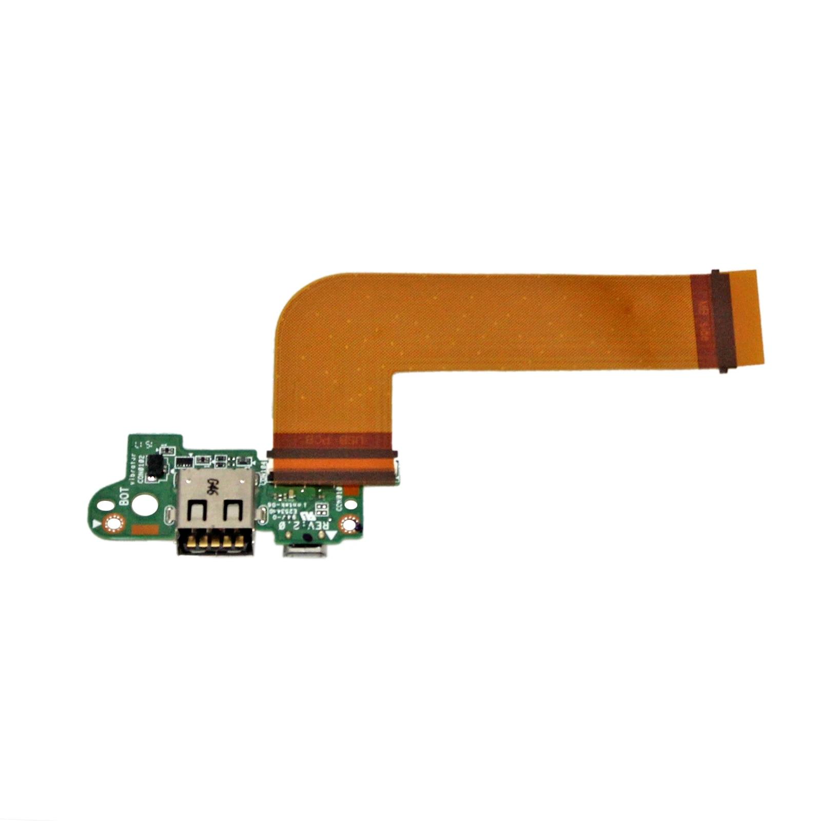 MLD-DB-USB Ladung port PCB Board FUR DELL VENUE 11 PRO T06G 5130 Tablet