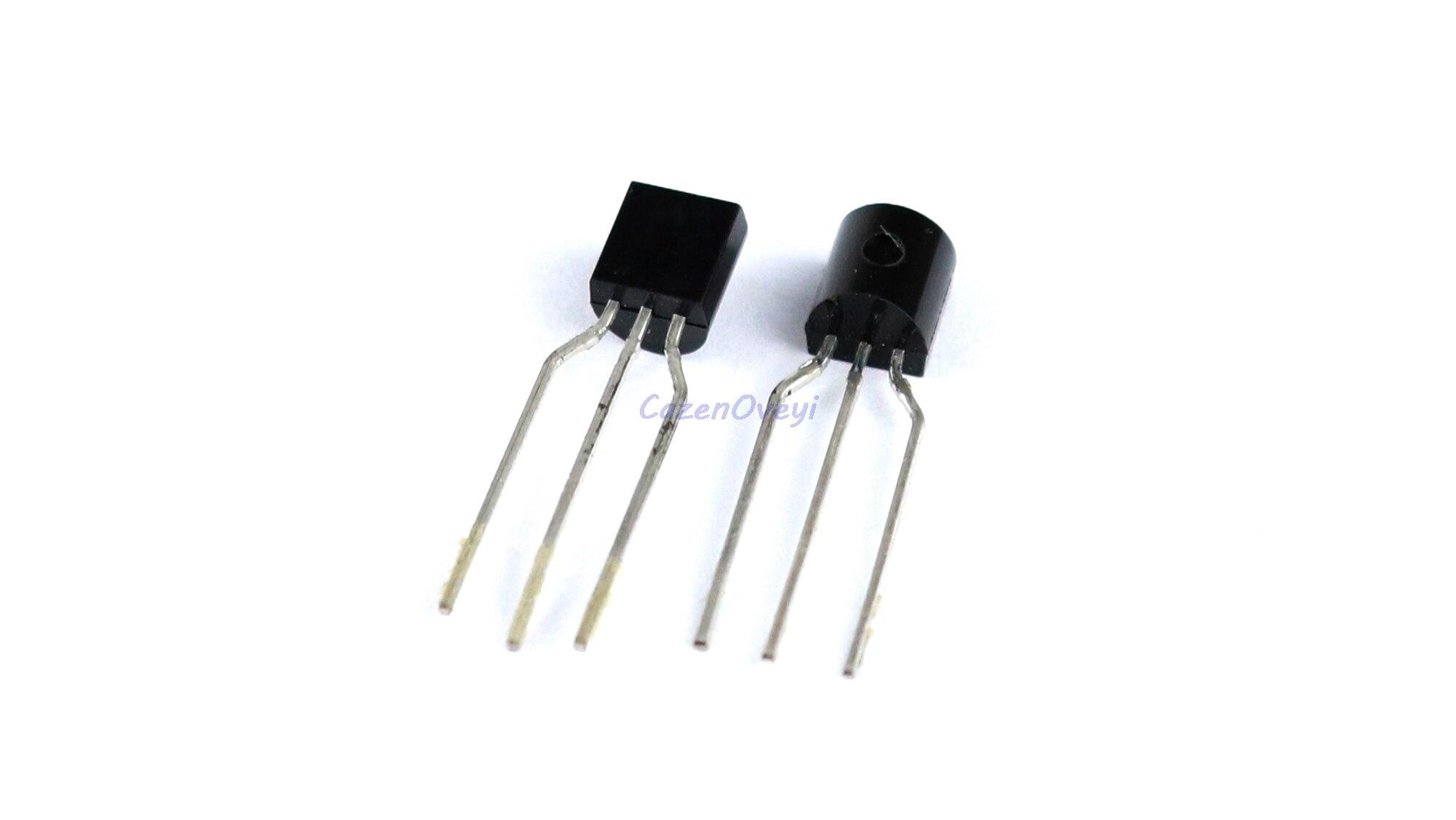100 unids/lote ACS108-6SA a 92 ACS1086S TO92 ACS108 en Stock