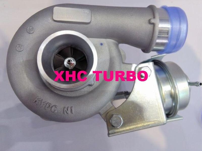Nuevo TF035 49135-07300, 07310, 28231-27800, 27810 turbocompresor para HYUNDAI Santa Fe 2,2 CRDi... D4EB 2.2L 150HP 2005-