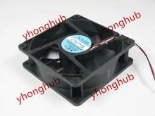 NMB-MAT 4715KL-04W-B49 PS4 DC 12V 0.90A 120x120x38mm Server Cooling Fan