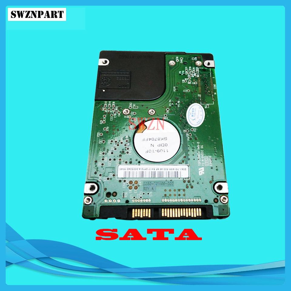 القرص الصلب SATA HDD ل HP T770 T1200 CH538-67078 CH538-67075