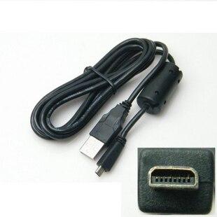 USB CABO de DADOS PARA KODAK M1073 É M753 M763 M853 M863 M873 M883 M893IS CW330 Photo Frame Dock P712 P850 P880 V1003 V1073 V1233