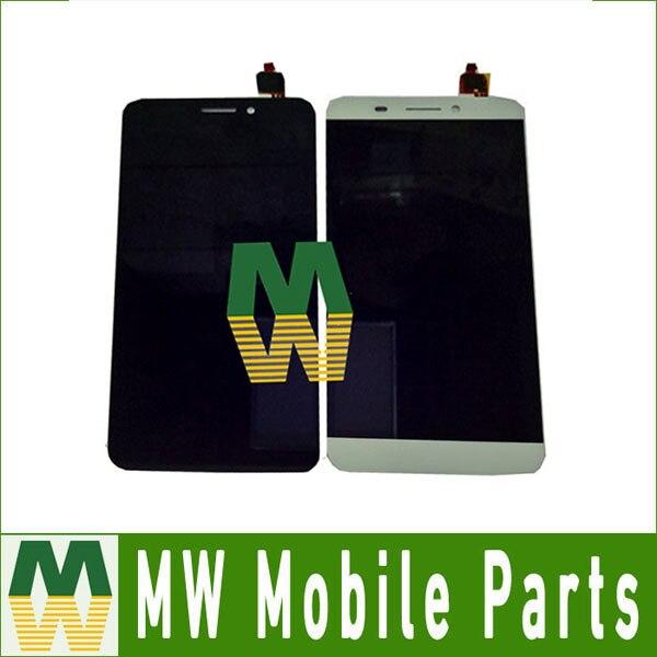 Оригинальный белый цвет 1 шт./лот Высокое качество для Letv X600 X608 ЖК-дисплей + кодирующий преобразователь сенсорного экрана в сборе
