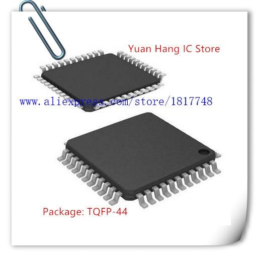 Nuevo 10 unids/lote XC9536XL XC9536 XC9536XL-10VQ44C XC9536XL-10VQG44C TQFP44 IC