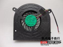 Ventilador de refrigeração da cpu para ASUS Transformer AiO P1801 P1801-B089K T P1802 P1801-B037K AB10012HX25DB00 12 v 0.55A refrigerador Tudo Em Um PC
