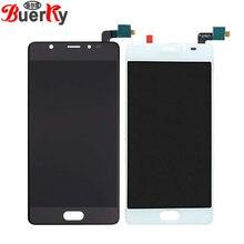 """BKparts 5,2 """"para Blu Life One X2 X 2 L0090UU L0091UU LCD pantalla táctil de cristal digitalizador reemplazo de montaje completo"""