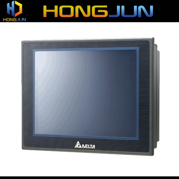 Original Delta PLC B SeriesHMI 7 pulgadas DOP-B07S515 para control industrial
