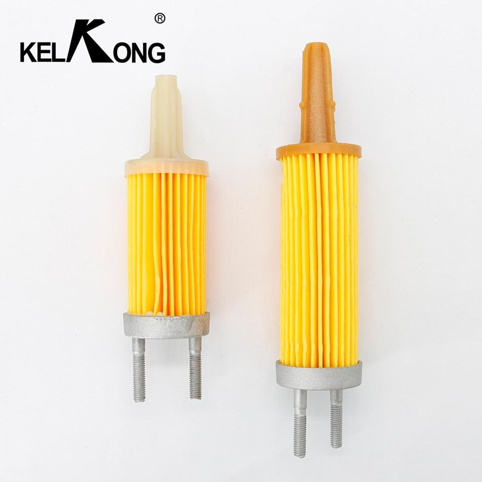 KELKONG 1 шт. внешний топливный фильтр для 186F 186FE 186FA 186FAE 178FE дизельный генератор